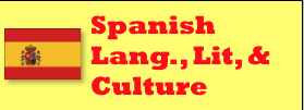 Spanish Language, Literature, and Culture for Spanish students and teachers.