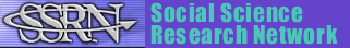 Social Science Research Network provides information related to Social Sciences.