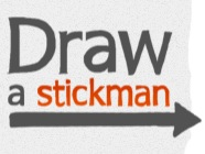 Draw a Stickman is an amazing site.  Try it out for yourself.