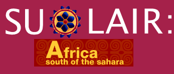 SULAIR provides information related to African Literature and Writers on the Internet