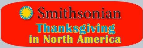 Thanksgiving in North America