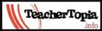 TeacherTopia great logo
