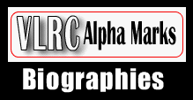 VLRC Alphamarks: Biography provides links to biographies from artists to sociologists and more.