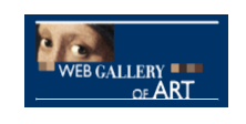 The Web Gallery of Art is a virtual museum and searchable database of European paintings and sculpture of the Romanesque, Gothic, Renaissance, Baroque, Neoclassicism, Romanticism periods (1000-1850), currently containing over 27.600 reproductions.