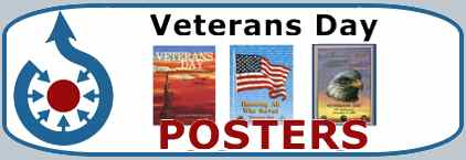 veterans day, posters