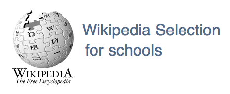 Wikipedia Selection for Schools provides information related to world history.