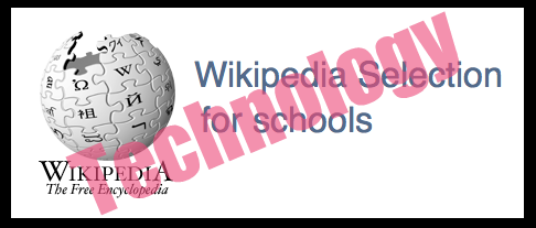 Wikipedia Selection for Schools provides information related to the history of technology.